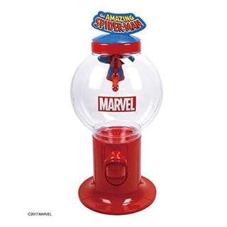 ☄️現貨☄️漫威 MARVEL 蜘蛛人 SPIDER-MAN 糖果扭蛋機
