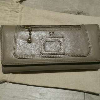 Anya Hindmarch wallet