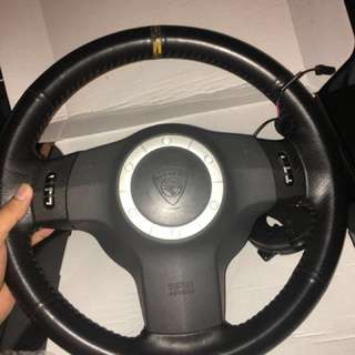 Steering Satria Neo Lotus Edition