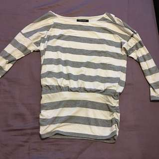 Striped Top (White House Black Market)
