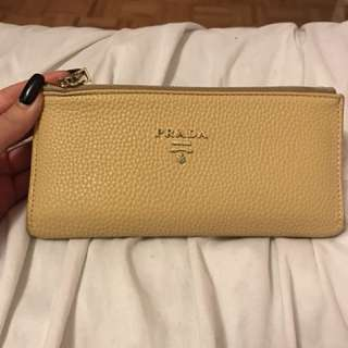 Prada Wallet (Not-Authentic)