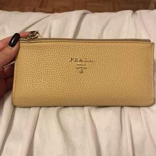 Prada Wallet (Not-Authentic)