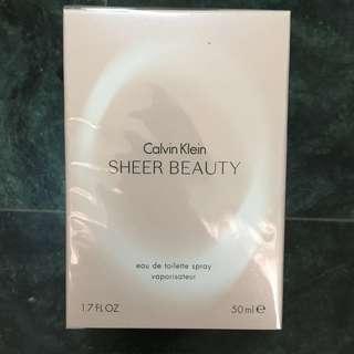 🚚 Calvin Klein 香水 CK