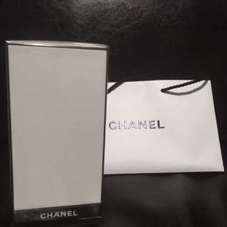Channel perfume new sealed 200ml