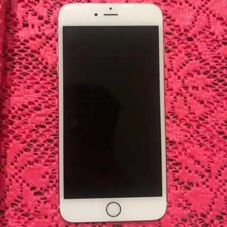 🚚 iPhone 6s Plus 64G 玫瑰金