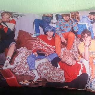 Kpop BTS PILLOW