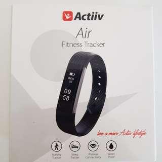 Actiiv Air Fitness Tracker