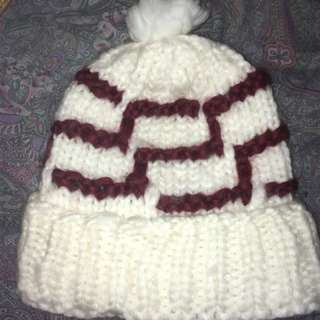 Local Handmade Wool Winter Toque
