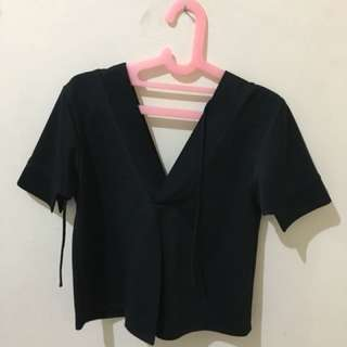 ATS The Label Free Size Scuba Top