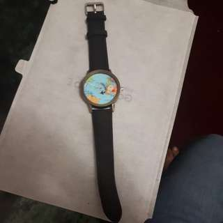 Atlas/Map Watch (Authentic) Never Used.