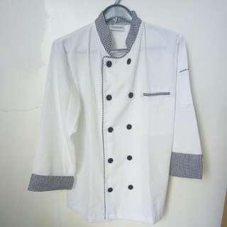 Chef uniform Large