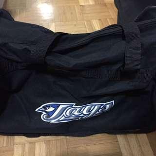 Blue Jays Duffle Bag