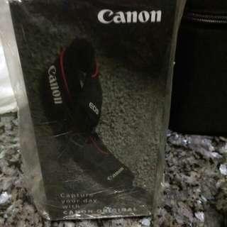 Canon 減壓背帶 ns13500