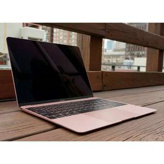 New MacBook Retina 12inch 256gb