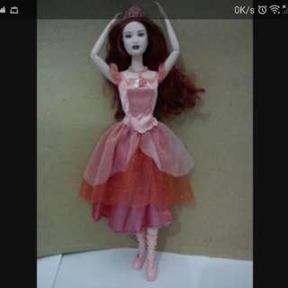 LOOKING FOR : Princess Edeline Barbie