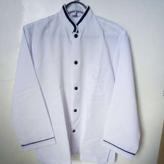 Chef uniform complete