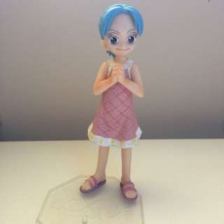 One Piece Nami Figurine
