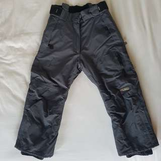Winter Pants For Boys Size 8 Year Old