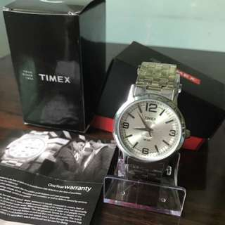 Timex Stainless Mens Watch