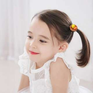 Kids Chick hairclip INSTOCK QTY: 1