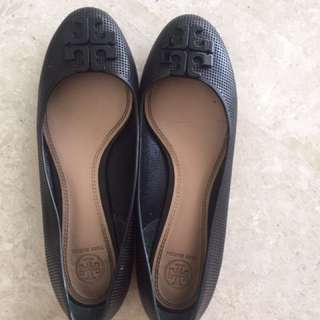 🚚 Tory butch 平底鞋 us8.5