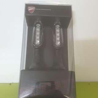 Ducati Performance LED Rear Turn Signal (BNIB)
