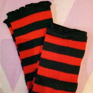 #semuaRM5 Hand socks