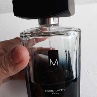 Memo Men's Perfume