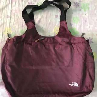 North Face laptop bag