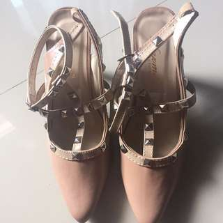 Sepatu Fesyen Sz 40