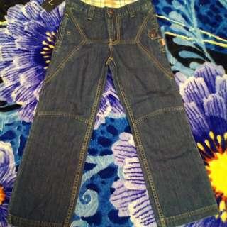 Unique jeans #semuaRM5