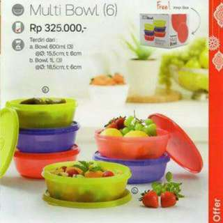 MULTI BOWL SET
