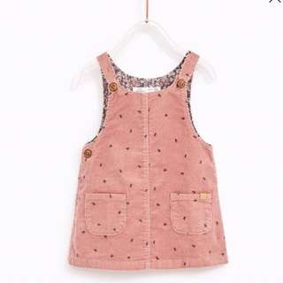 Overall by Zara