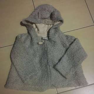 Last price!!ZARA baby Girl Jacket(ONLY TODAY)