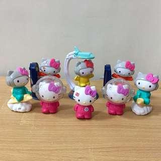 Happy Meal - Hello Kitty