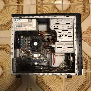 AMD Desktop PC