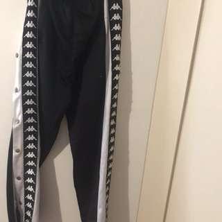 Vintage Pants KAPPA Adidas original