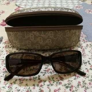 Bonia Vintage Sunglasses