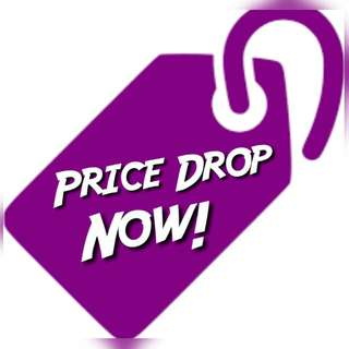 Price Drop!!! All Items MUST GO!
