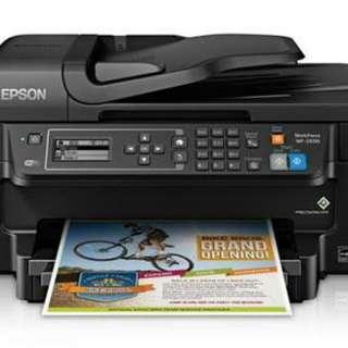Epson Printer (was $130)