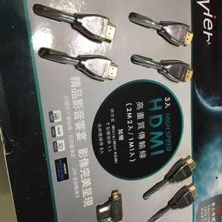 HDMI 傳輸線