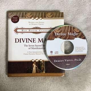 Divine Magic The Seven Secrets of Manifestation