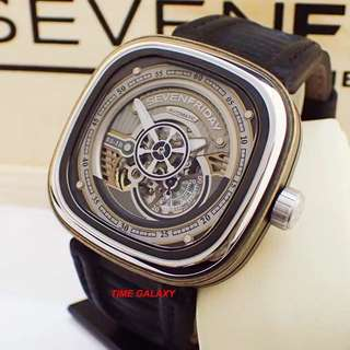 Brand New SEVENFRIDAY S-SERIES S2/01