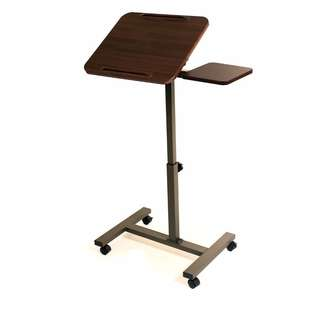 Sit-Stand Desk Cart Computer Laptop Table Portable