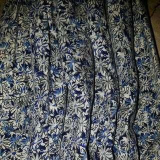 Cotton Kain Pasang 4 meter