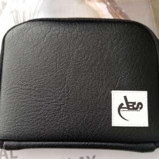 AES散子銀包