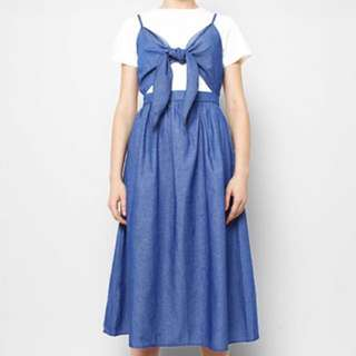 Cottonink Jessamy Dress (Size L)