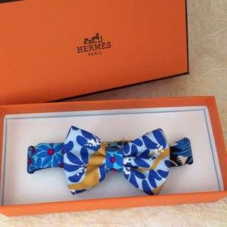 Hermes Bow Tie 愛馬仕領結 Valentine's gift 情人節禮物💕💌🎁之選