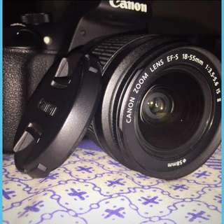 Canon 1200D (Price Nego)