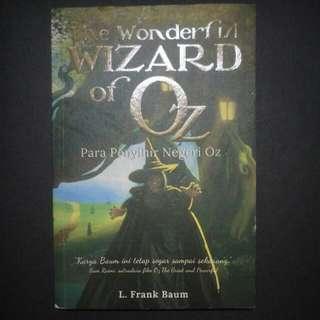 The Wonderful Wizard Of Oz [Terjemahan] - L. Frank Baum